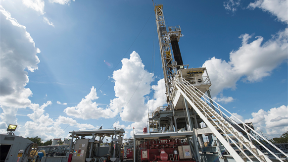 Anadarko Goes Deeper in GOM with $2B Deal