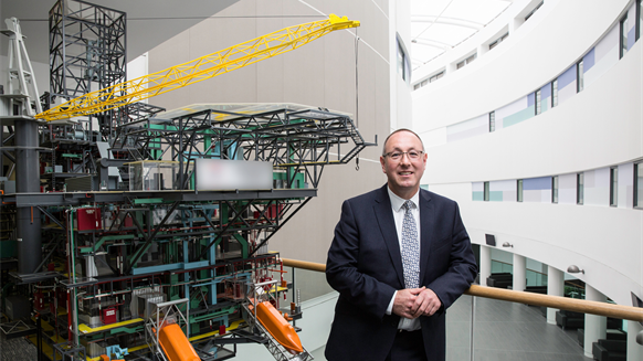 RGU Secures Funding to Help Develop Oil, Gas Workforce in Mexico