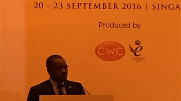 Equatorial Guinea Calls on Asia Firms to Participate in EG Ronda 2016