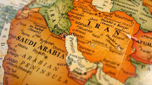 In Oil Price Battle With Saudi Arabia, It's Advantage Iran