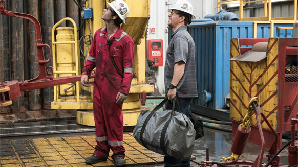 Deepwater Horizon Movie Recounts Several Safety Missteps