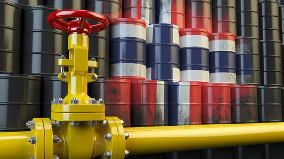Norway Oil, Gas Workers May Strike, Threatening UK Gas Supply