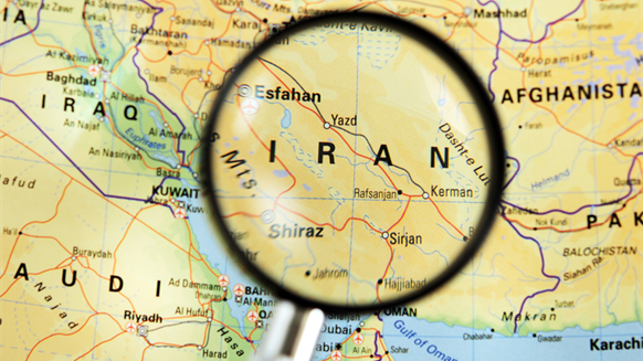 Iran, OPEC's Big Winner, Agrees on Landmark Oil Contract