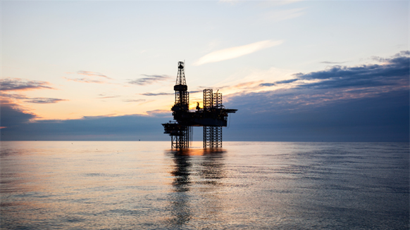 Interest in North Sea Decom Work Steps Up