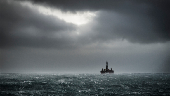 Statoil Stops Production at North Sea Platform Due to Fire