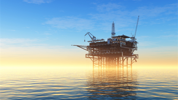 No Near-Term Recovery For Offshore Rig Market