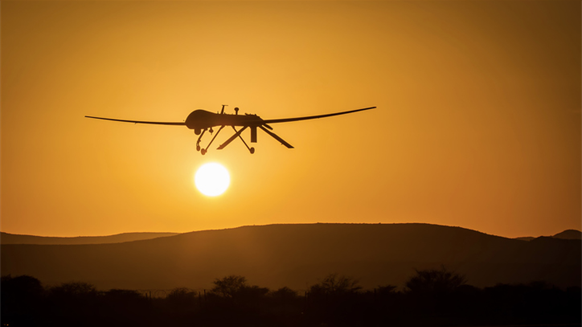 The Development of Oil, Gas UAV Technology in the Middle East