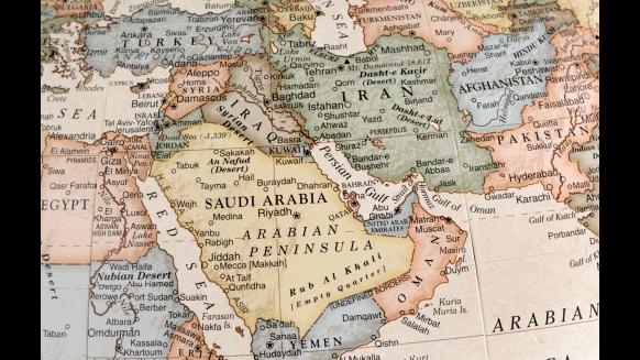 Saudi Arabia's Sway in OPEC Limited by Resurgent Iraq and Iran
