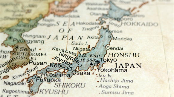 Shale Revolution That Shocked US Markets Heads to Japan