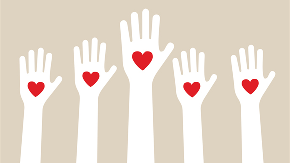 BLOG: Charitable Contributions from Oil, Gas Industry