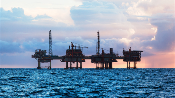 Rig Trends: 2017 Offshore Rig Market Not in for Much Improvement