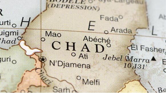 Chad's Upstream Sector Income Could Erode Post-2021, GlobalData Warns