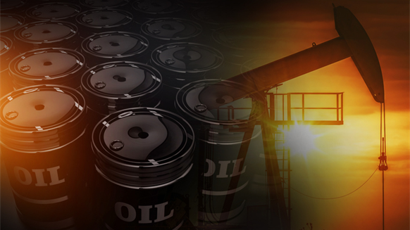US Crude Oil Production Boost On Collision Course With OPEC Cuts