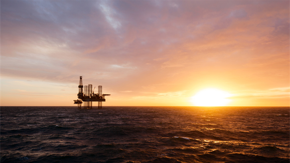Time For Change: Meeting The Challenge Of Offshore Rig Moves