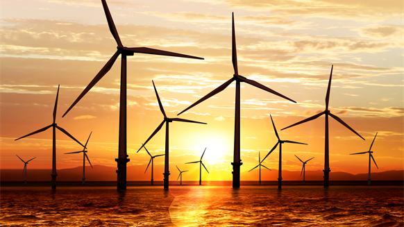 Wind Powered Oil Recovery Project Completes First Phase