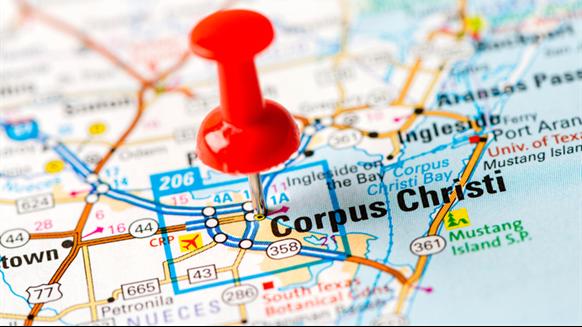 ExxonMobil, SABIC Pick Corpus Christi Area for Ethane Cracker