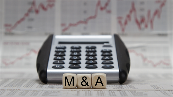 1Q Oil, Gas M&A Deals Hit Record $73 Billion