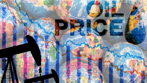 BLOG: Dream On, OPEC - The US Will Never Act Like A Cartel