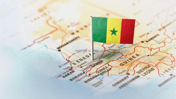 BP, Kosmos Make Major Gas Find Off Coast Of Senegal