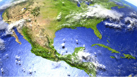 All Washed Up? Shale Oil and Gas Drowns Out US Gulf of Mexico Shallows