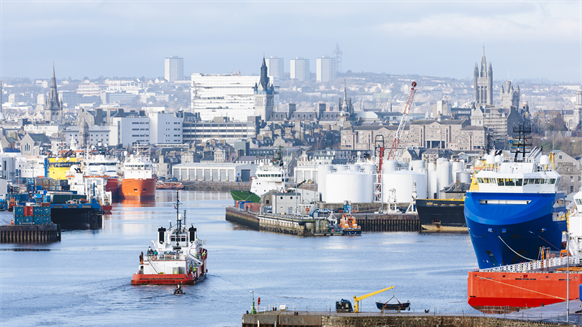 Aberdeen Subsea Company Marks Launch with New Office