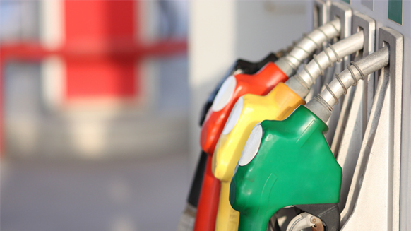 US Gasoline Demand Weak but Expected to Strengthen This Summer