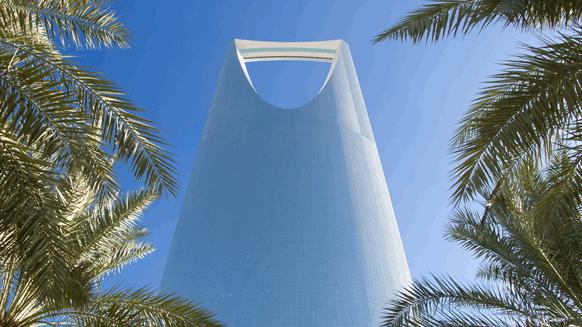 Amec Foster Wheeler Wins 'Major' Contract with Saudi Aramco