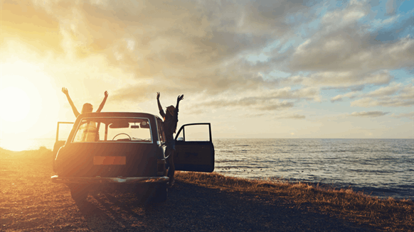 BLOG: Try Taking a Vacation from Petroleum Products