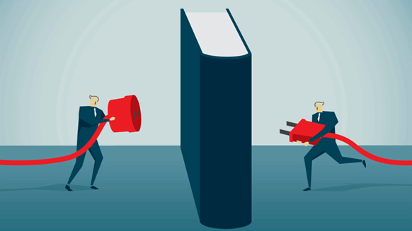BLOG: Investors Pump Cash into 'Knowledge Gap' Resource, But Is It Enough?