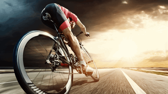 Oilfield Services Group Takes on Charity Cycling Challenge