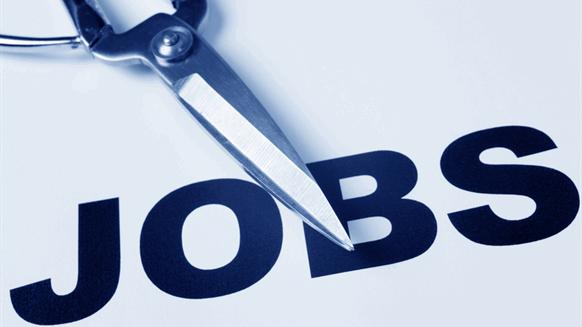 Freeport-McMoRan Cuts Another 25 Jobs