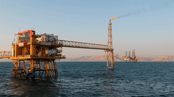Egypt Sets Sights on Doubling Natural Gas Output by 2020