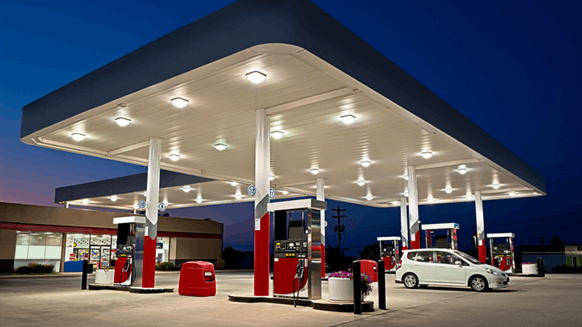 Some Gas With That Sandwich? Convenience Dominates Fuel Market