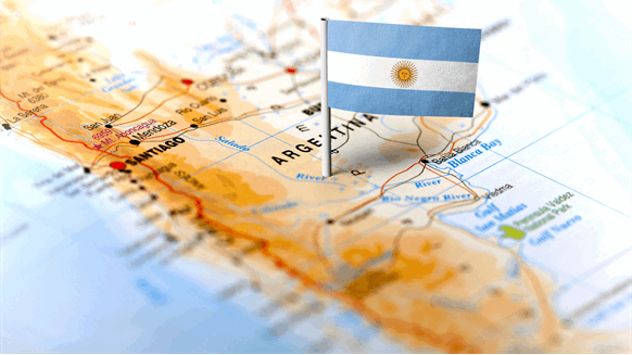 Statoil, YPF To Explore Shale Oil, Gas In Argentina