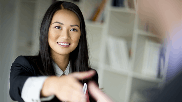 How to Sell Yourself in the Job Search: Closing the Sale