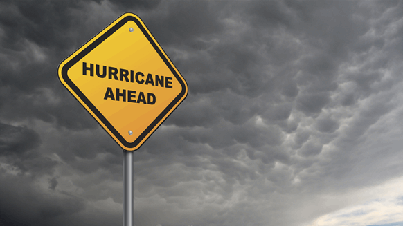 Buckeye Partners Shuts Puerto Rico Oil Terminal Ahead Of Hurricane Irma