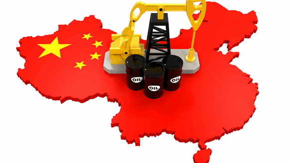 China Oil Stars Risk Being Dimmed by Their Giant Version 2.0
