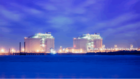 LNG Can Play 'Meaningful Role' Targeting US Trade Imbalance