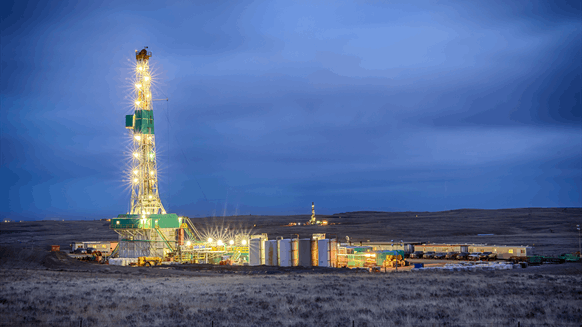 Encana Calls End to Permian Race as Focus Turns to Output