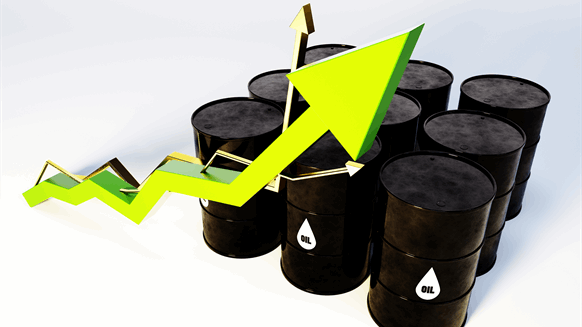 Oil Price to Rise in 2H18 with OPEC, NOPEC Cut Extension