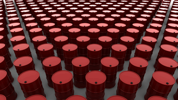 Gadfly: The Billion Barrels That Make or Break the Oil Market