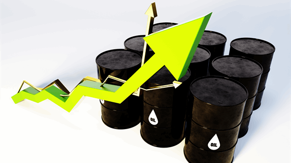 US Crude Output to Jump Above 11 mln bpd Sooner Than Expected