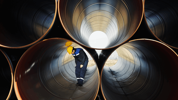 TransCanada moving forward with $2.4 billion NGTL network expansion