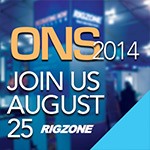 Event Name: ONS 2014