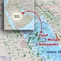 Saudi Aramco Works Towards Mantaining Production   Rigzone