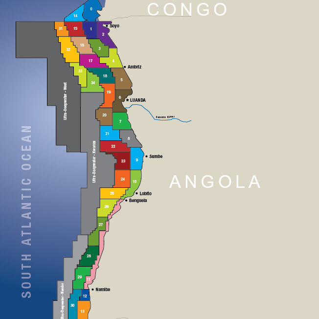 Offshore Angola