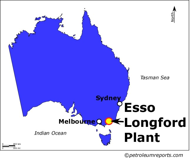 Longford Australia  city images : ... australia longford plant keywords esso australia longford plant type