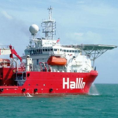 Hallin Marine's Ullswater