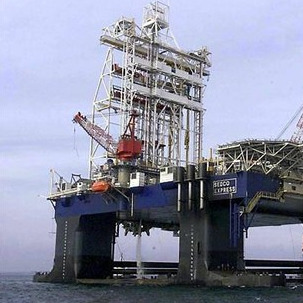 Transocean sedco forex international