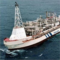 Eni Selects FPSO Glas Dowr For Kitan Operations